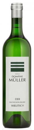 Sauvignon Blanc der Wielitsch 2017
