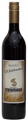 Schilcher Blauer Wildbacher  2017