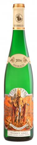 Chardonnay Smaragd 2019