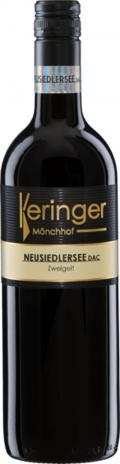 Zweigelt Neusiedler DAC  2016