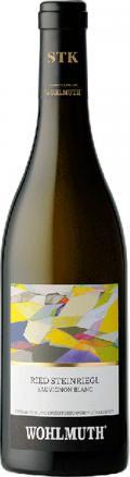 Sauvignon Blanc Ried Steinriegel  1STK 2018