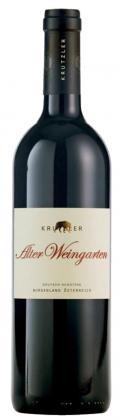 Blaufränkisch Alter Weingarten  2017