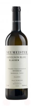 Sauvignon Blanc Klausen Erste STK Lage 2014