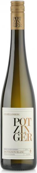 Sauvignon Blanc Ried Czamillonberg 2018