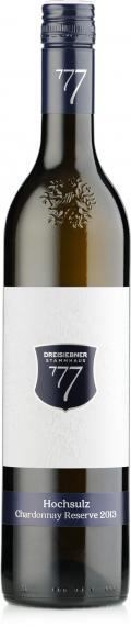 Chardonnay Ried Hochsulz Reserve  2017