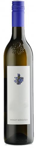 Sauvignon Blanc Südsteiermark Gamlitz DAC 2018