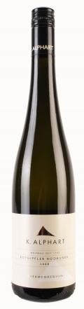 Chardonnay vom  Berg 2019