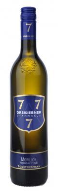 Gelber Traminer Ried Hochsulz Reserve 2015