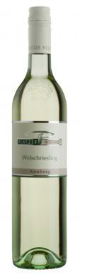 Welschriesling Aunberg 2017