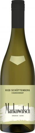 Chardonnay Schüttenberg  2019