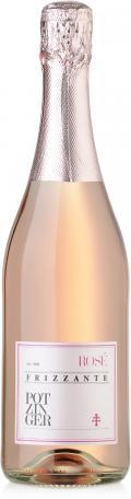 Pinot Noir Frizzante Rose 2019