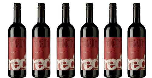 Naked Red 2017 im 6er Pack zu je € 8.30