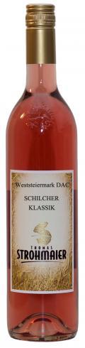 Schilcher Klassik Weststeiermark DAC  2019