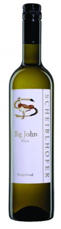 Cuvee Big John White 2016