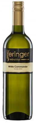 Cuvee White Commander 2015
