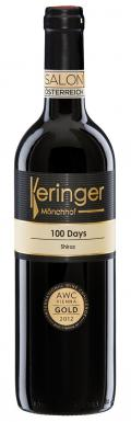 Shiraz 100 Days 2012