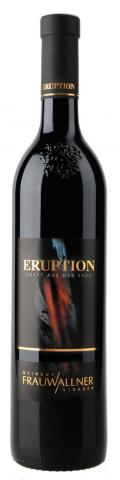 Cuvee Eruption Rot Ried Buch 2015