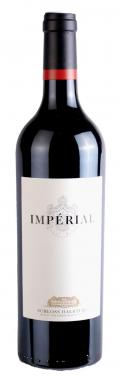 Cuvee Imperial Rot 2011