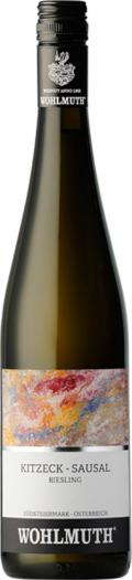 Riesling Kitzecker Sausal  2017