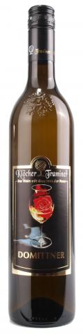 Traminer  Hochwarth 2011