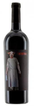 Pinot Noir The Butcher 2015