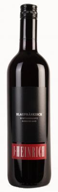 Blaufränkisch vom Weingebirge 2017