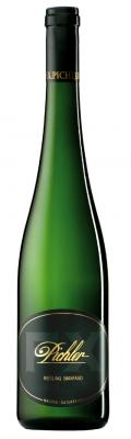 Riesling Reserve  M  2011