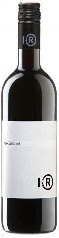 Cuvee Special Blend  2018