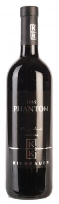 Cuvee  Phantom 2011