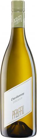 Chardonnay Exclusiv  2018