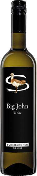 Cuvee Big John White 2018