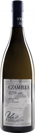 Sauvignon Blanc Czamilla 2017