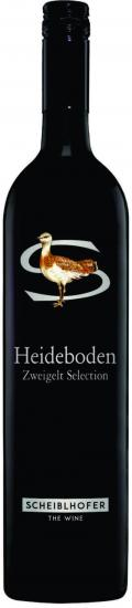Zweigelt Heideboden Selection  2017