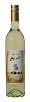 Cuvee White & Sweet 2019