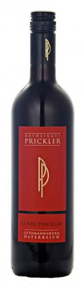 Cuvee  Prickler 2011