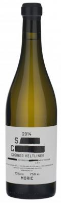 Grüner Veltliner Serious wine from a Gorgeous place  2016