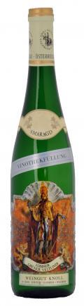 Grüner Veltliner Smaragd Vinothekfüllung 2017