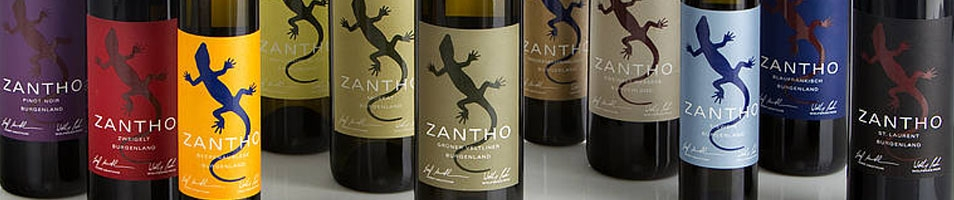 Zantho (Andau)