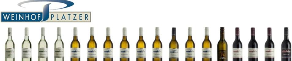 Platzer Weinhof (Tieschen)