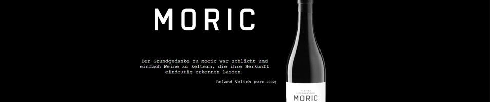 Moric (Großhöflein)